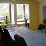 Kanceláře a kancelářská místa k pronájmu